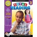 American Education Total Reading Workbook, Grade 3