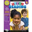 American Education Total Reading Workbook, Grade 4