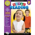 American Education Total Reading Workbook, Grade PK