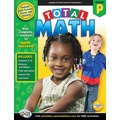 American Education Total Math Workbook, Grade PK