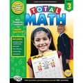 American Education Total Math Workbook, Grade 3