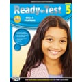 American Education Ready to Test Workbook, Grade 5