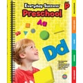American Education Everyday Success™ Preschool Workbook