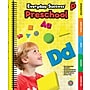 American Education Everyday Success Preschool Workbook
