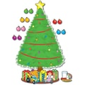 Carson-Dellosa Big Christmas Tree Bulletin Board Set
