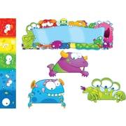 Carson-Dellosa Monsters Bulletin Board Set