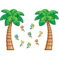 Carson-Dellosa Tropical Trees Bulletin Board Set