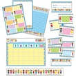 Carson-Dellosa Kids Classroom Collection Bulletin Board Set