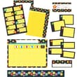Carson-Dellosa Stars Classroom Collection Bulletin Board Set
