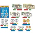 Carson-Dellosa U.S. Money Bulletin Board Set