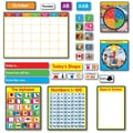 Carson-Dellosa Morning Meeting Solution Bulletin Board Set, Grade K