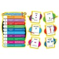 Carson-Dellosa Punctuation Bulletin Board Set