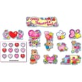 Carson-Dellosa Valentine's Day Bulletin Board Set