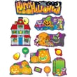 Carson-Dellosa Halloween Bulletin Board Set