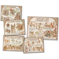 Mark Twain Medieval Times Bulletin Board Set