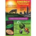 Mark Twain Energy Technology Bulletin Board Set
