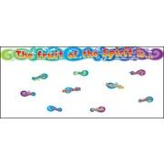 Carson-Dellosa The Fruit of the Spirit Bulletin Board Set