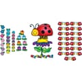 D.J. Inkers Ladybugs Bulletin Board Set
