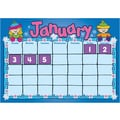 D.J. Inkers D.J. Kids Calendar Bulletin Board Set