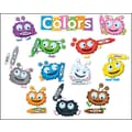 Carson-Dellosa Color Critters Bulletin Board Set