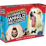 Carson-Dellosa Guinness World Records® Tangram Puzzles Puzzle