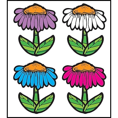 D.J. Inkers Flowers Cut-Outs
