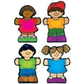 D.J. Inkers Kids Cut-Outs