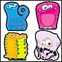 Carson-Dellosa Monsters Cut-Outs