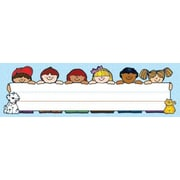 D.J. Inkers Kids Nameplates