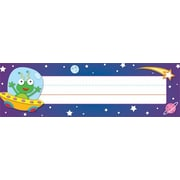 Carson-Dellosa Aliens Nameplates