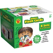 Brighter Child® Games Flash Cards Card Game