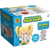 Brighter Child® Early Learning Flash Cards