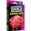 Carson-Dellosa Guinness World Records® Outrageous Oddities Learning Cards