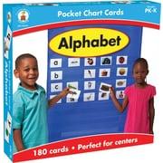Carson-Dellosa Alphabet Pocket Chart Accessory