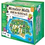 Key Education Monster Math Add and Subtract Board