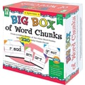 Key Education Big Box of Word Chunks Manipulative