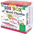 Key Education Big Box of Word Chunks Manipulative
