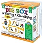 Key Education Big Box of Sorting & Classifying