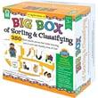 Key Education Big Box of Sorting & Classifying Board Game