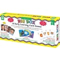 Key Education Big Box of Early Learning Card Games