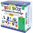 Key Education Big Box of Alphabet Knowledge Board Game
