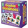 Key Education Double Dominoes: Colors & Numbers Board