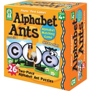 Key Education Alphabet Ants Board Game
