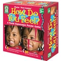 Key Education How Do You Feel? Board Game