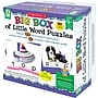 Key Education Big Box of Little Word Puzzles