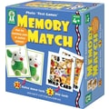 "Key Education Photo ""First Games"": Memory Match Card Game"