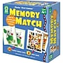 """Key Education Photo """"First Games�?: Memory Match Card"""