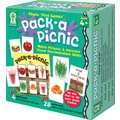 "Key Education Photo ""First Games"": Pack-a-Picnic Game"