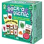 Key Education Photo first Games: Pack-A-Picnic Game