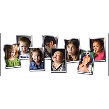 Key Education Emotions Learning Cards